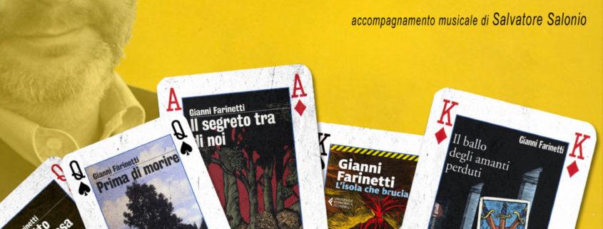5 ottobre - incontro Gianni Farinetti